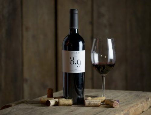 """2017 was a very successful year for the """"Vi de Finca"""" – Abadal 3.9"""