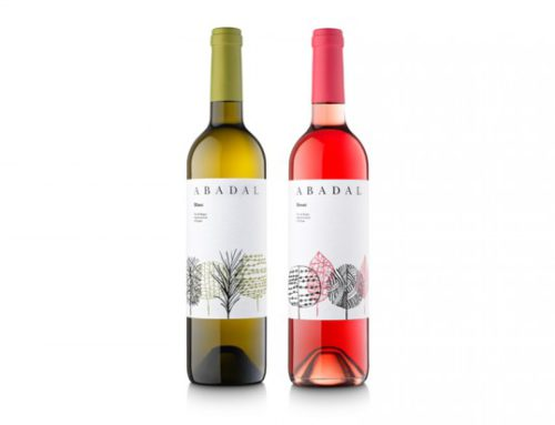 Abadal Blanc and Abadal Rosat produced a spectacular 2017 vintage