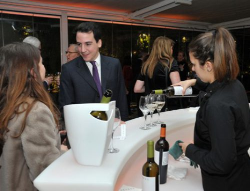 "Abadal and Círculo Ecuestre de Barcelona celebrate ""afterwork"""