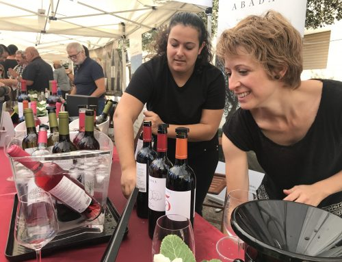 "Abadal hosts the inauguration of the 23rd edition of a festival to celebrate the harvest in Bages- ""la Festa de Verema del Bages"""