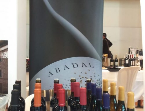 "Abadal takes part in a ""Harvest Experience"" in Barcelona"