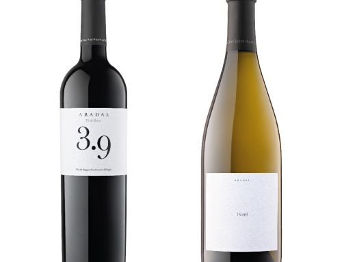 "The Estate Wine, Abadal 3.9 Vi de Finca, and Abadal Nuat are awarded 90 points in the wine guide ""Anuario de Vinos El País 2019"""