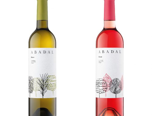 The 2018 vintage for Abadal Blanc and Abadal Rosat have already been launched on the market