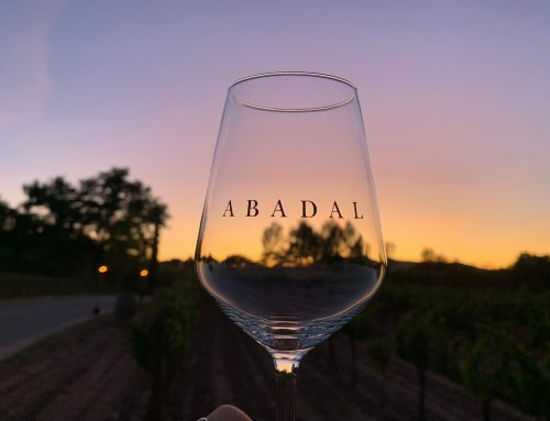 "Abadal held its 10th gala dinner in honour of grape must ""most"" and its 30 harvests"