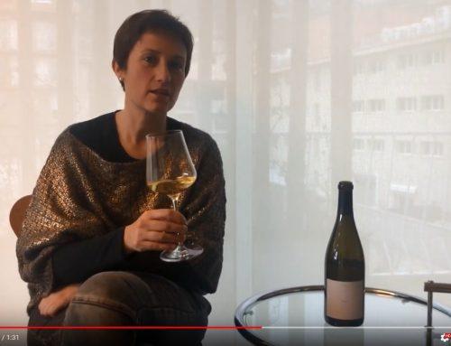 """Abadal Nuat; """"un vi per dedicar-hi una bona estona, la que es mereixen les coses ben fetes"""" per Silvia Culell, periodista i sommelier."""