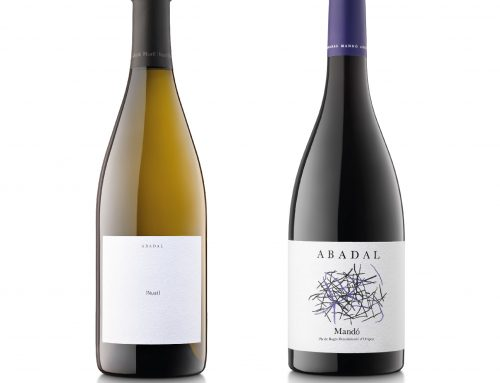 "Abadal Nuat 2017 and Abadal Mandó 2017 among the best wines of the year in Catalonia according to the wine guide""Guia de Vins de Catalunya 2020"""