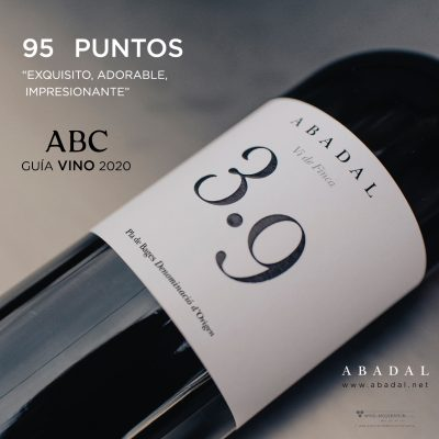 Abadal Wines From The Appellation Of Origin Do Pla De Bages