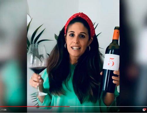 """Posa't la família a la butxaca amb l'Abadal 5 Merlot. Per Patricia de Golferichs, autora i creadora de l'agenda de vins catalans """"UnDiaUnVi"""""""