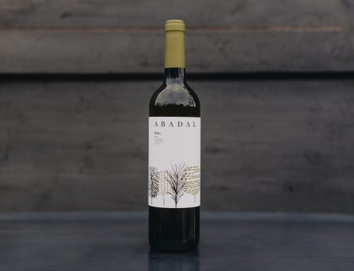 Abadal Blanc picks up gold and silver at the Vinari Awards