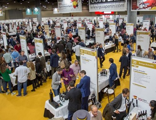 Abadal takes part in the XX fair in honour of Spain's top wines for 2020 according to the prestigious wine guide; Guía Peñín