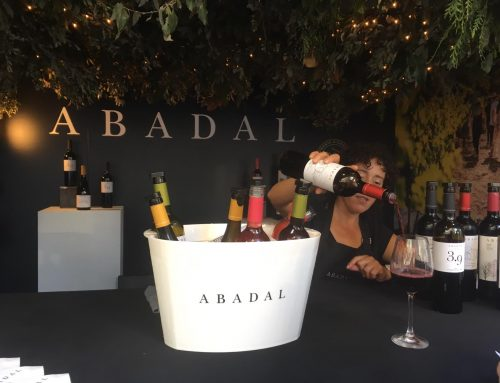 "Abadal triumphs at the 39th edition of a fair to showcase Catalan wine and cava; ""Mostra de Vi i Cava de Catalunya"""
