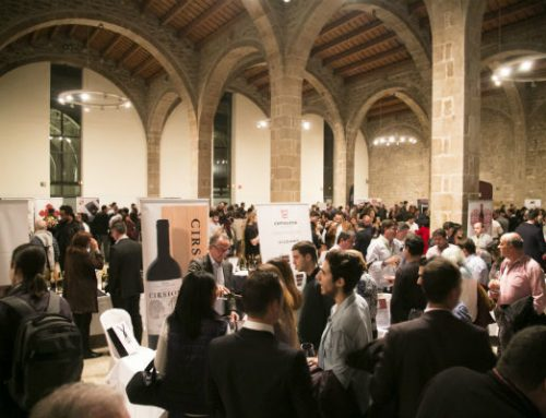 "Abadal takes part in ""Experiencia Verema Barcelona"" (Barcelona Harvest Experience)"