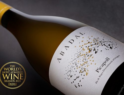 Abadal, one of the world's most-admired wine brands